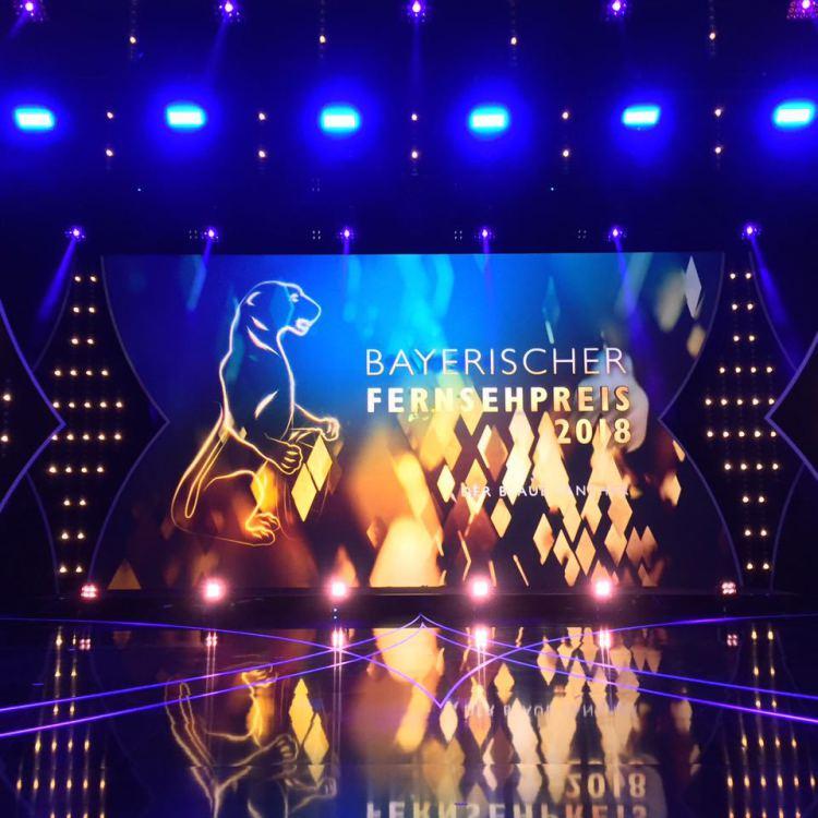 Bayerische Fernsehpreis 2018