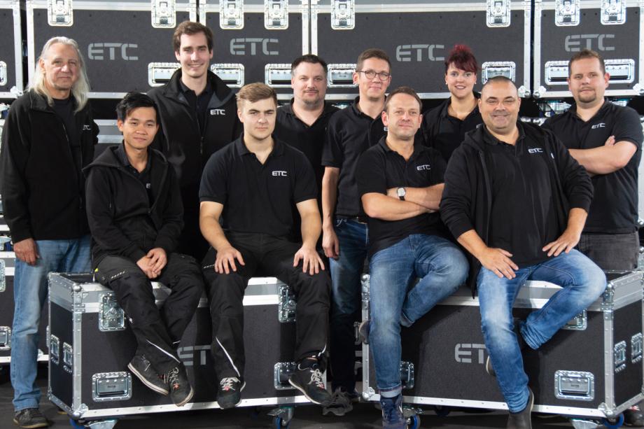 ETC-Team Braunschweig